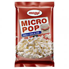 Popcorn cu chili Mogyi 100g