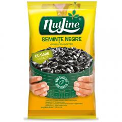 Seminte negre de floarea soarelui Nutline 40g
