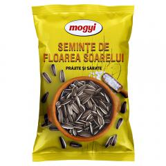 Seminte prajite de floarea soarelui sarate Mogyi 200g