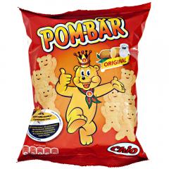 Snacks cu sare Chio Pom-Bar 20g