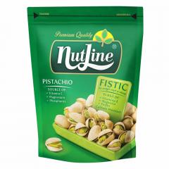 Fistic in coaja copt si sarat Nutline 150g