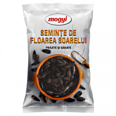 Seminte de floarea soarelui Mogyi 200g