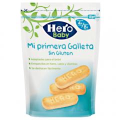 Biscuiti fara gluten Hero 180g