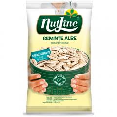 Seminte albe de floarea soarelui Nutline 100g