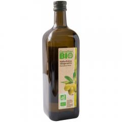 Ulei bio de masline Carrefour Bio 1L