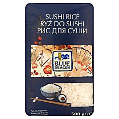Orez pentru sushi Blue Dragon 500G