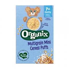 Cereale Multicereale Organix  200g de la 7 luni +