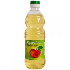 Otet de mere Carrefour 500ml