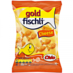 Biscuiti cu gust de cascaval Chio 100g