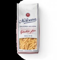Paste fara gluten Fusilli La Molisana 400g