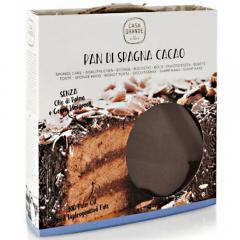 Blat de tort cu cacao Casa Grande 350g