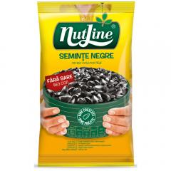 Seminte negre fara sare Nutline 100g