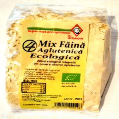 Mix faina aglutenica bio Dr. Avraham 450g