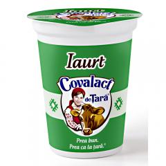 Iaurt Covalact 2.8% grasime 375g