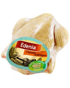 Pui Coquelet Edenia 550g
