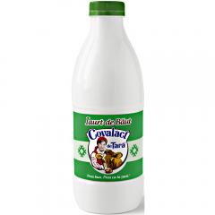 Iaurt de baut Covalact 1.5% grasime 900g