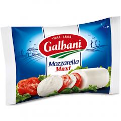 Mozzarella Maxi Galbani 200g