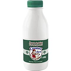 Iaurt de baut cu lapte de capra 4% grasime Covalact 330g