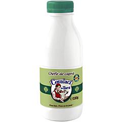 Chefir cu lapte de capra 4%grasime Covalact de Tara 330g