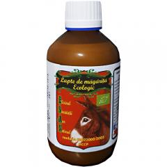 Lapte bio de magarita  250ml