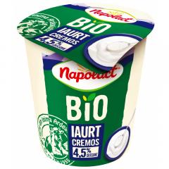 Iaurt Bio 4.5% grasime Napolact 300g