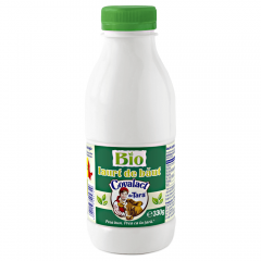 Iaurt de baut Bio 2% grasime Covalact 330g