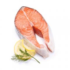 Rondele de somon Ocean Fish (180-240 gr per/caserola)
