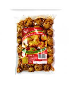 Cartofiori de Covasna picanti Bucataria Domneasca 800g