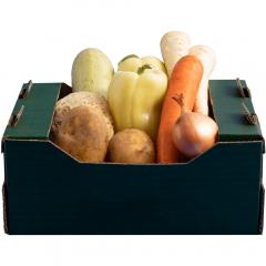 Ladita de vara cu legume pentru ciorba 2kg