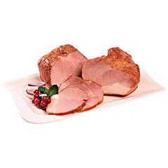 Jambon de porc afumat