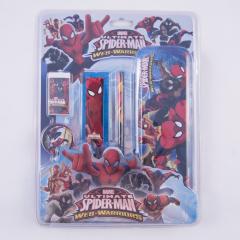 Penar metal echipat, Spiderman