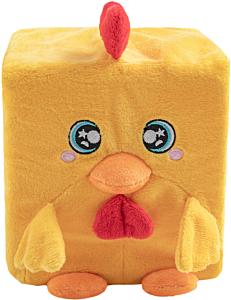 Puiul Viteaz - jucarie squishy Animapufii