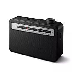 Radio portabil Philips TAR 2506, Negru