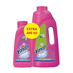 Lichid indepartare pete Vanish Oxi extra hygiene 2 x 0.94g