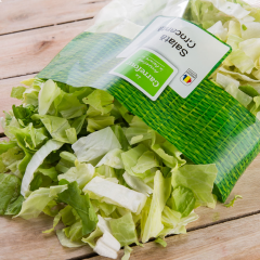 Salata crocanta Carrefour 220g