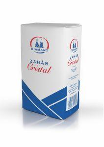 Zahar cristal punga hartie Diamant 1kg