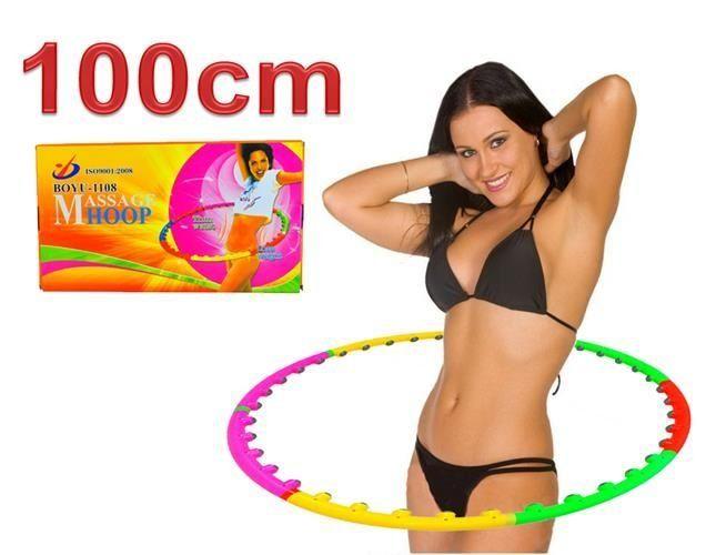 hula hooping vă va face să pierdeți în greutate)