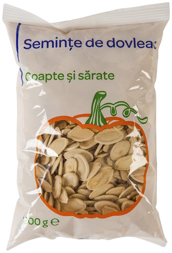 Dieta cu seminţe de dovleac: slăbeşti 6 kilograme într-o săptămână | secretfantasy.ro