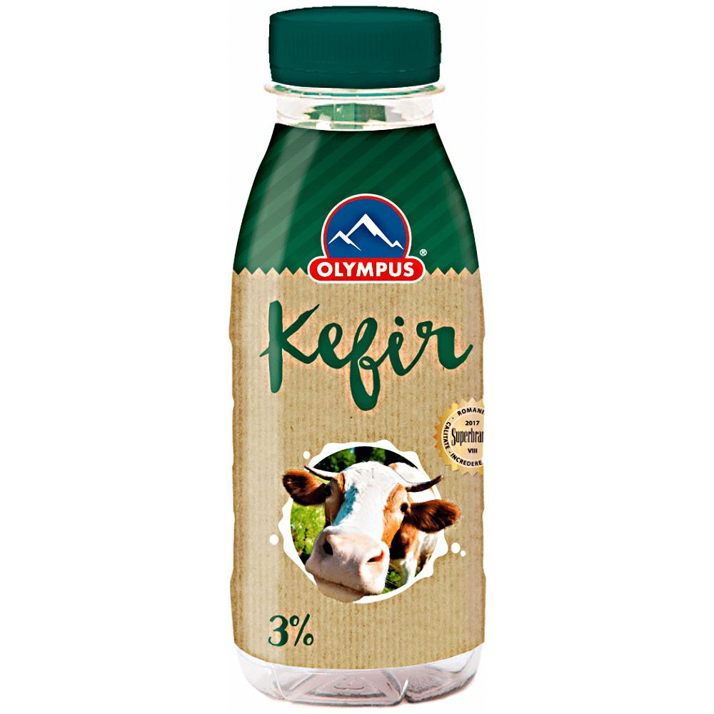 kefir acnee)
