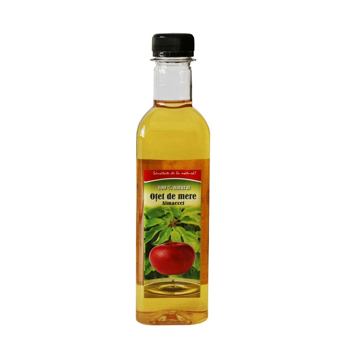 oțet de mere pentru facial de la varicoză)