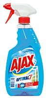 Detergent pentru geamuri Ajax Triple Action 500ml