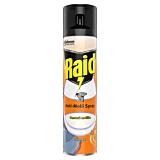 Spray anti-molii orange Raid, 400ml