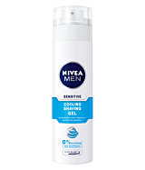 Gel de ras Nivea Men Sensitive Cooling, 200ml