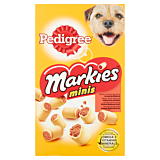 Hrana complementara pentru caini adulti Pedigree Markies Minis  500g