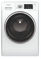 Masina de spalat rufe Whirlpool FFD 9448 BCV EE, 9 kg, 1400 rotatii, FreshCare+ cu Steam, Clasa C, Alb