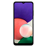Telefon mobil Samsung Galaxy A22, Dual SIM, 128GB, 4GB RAM, 5G, Gray