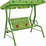 Balansoar Kitty, Frog