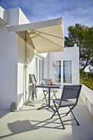 Umbrela balcon