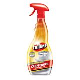 Solutie pentru curatat cuptoare, vase emailate Triumf 500ml