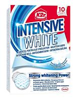 Servetele pentru rufe K2r Intensive White, 10buc